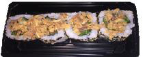 Foto Hawaii Roll